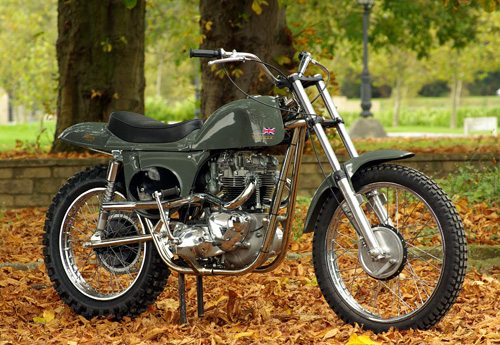 Metisse Motorcycles