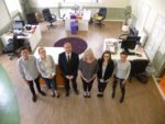 Ideal Marketing Company named as the best in the Midlands