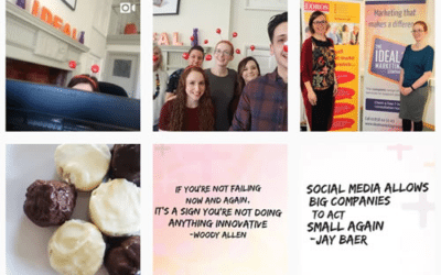 Grow your Instagram following with these 5 tips