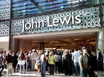 Should Moz be worried about John Lewis' fluffy monster's Google rankings?
