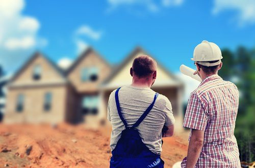 house construction builders