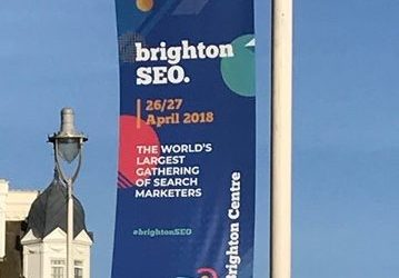 10 exciting things I learnt at April's Brighton SEO