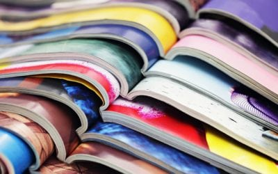 PR tips – How to write a great article pitch for the media