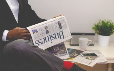 Why the PR process doesn't end once you're in the news