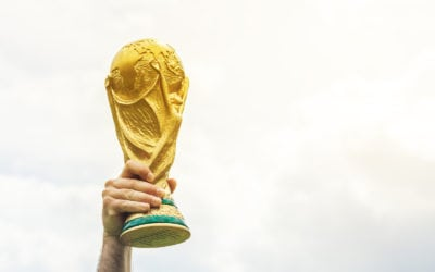 Learning from the World Cup: winning on social media