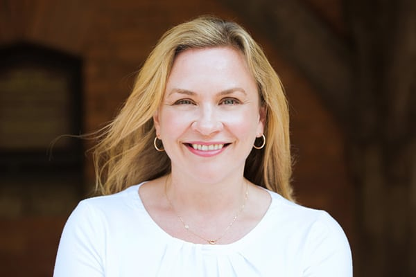 Louise Smith - PR at Ideal Marketing Company