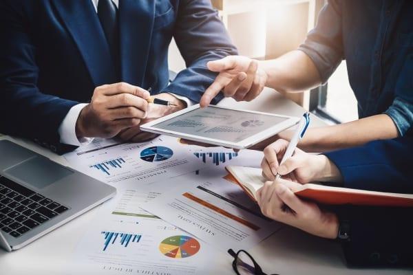 Analytics planning meeting